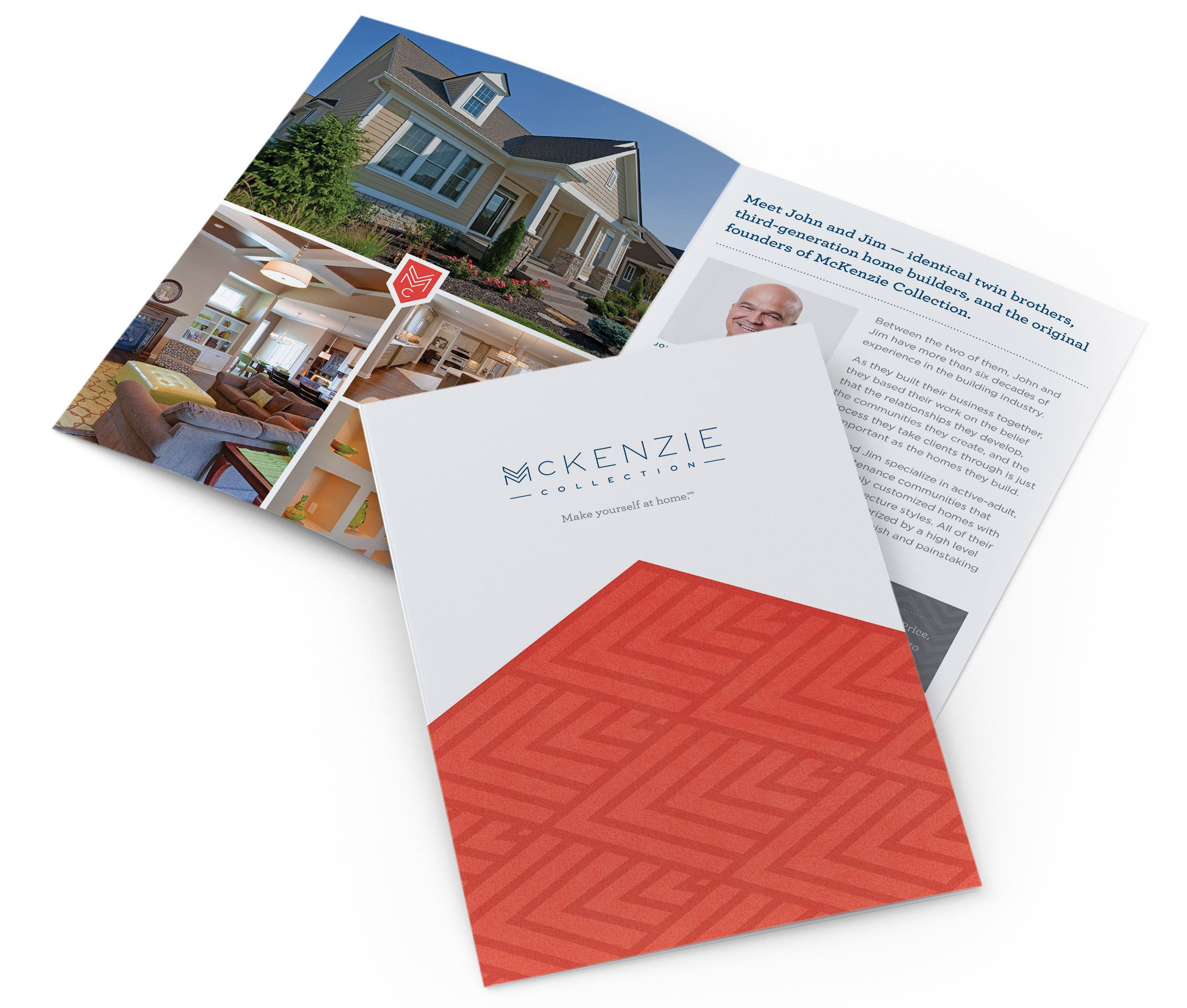 McKenzie Collection Brochure