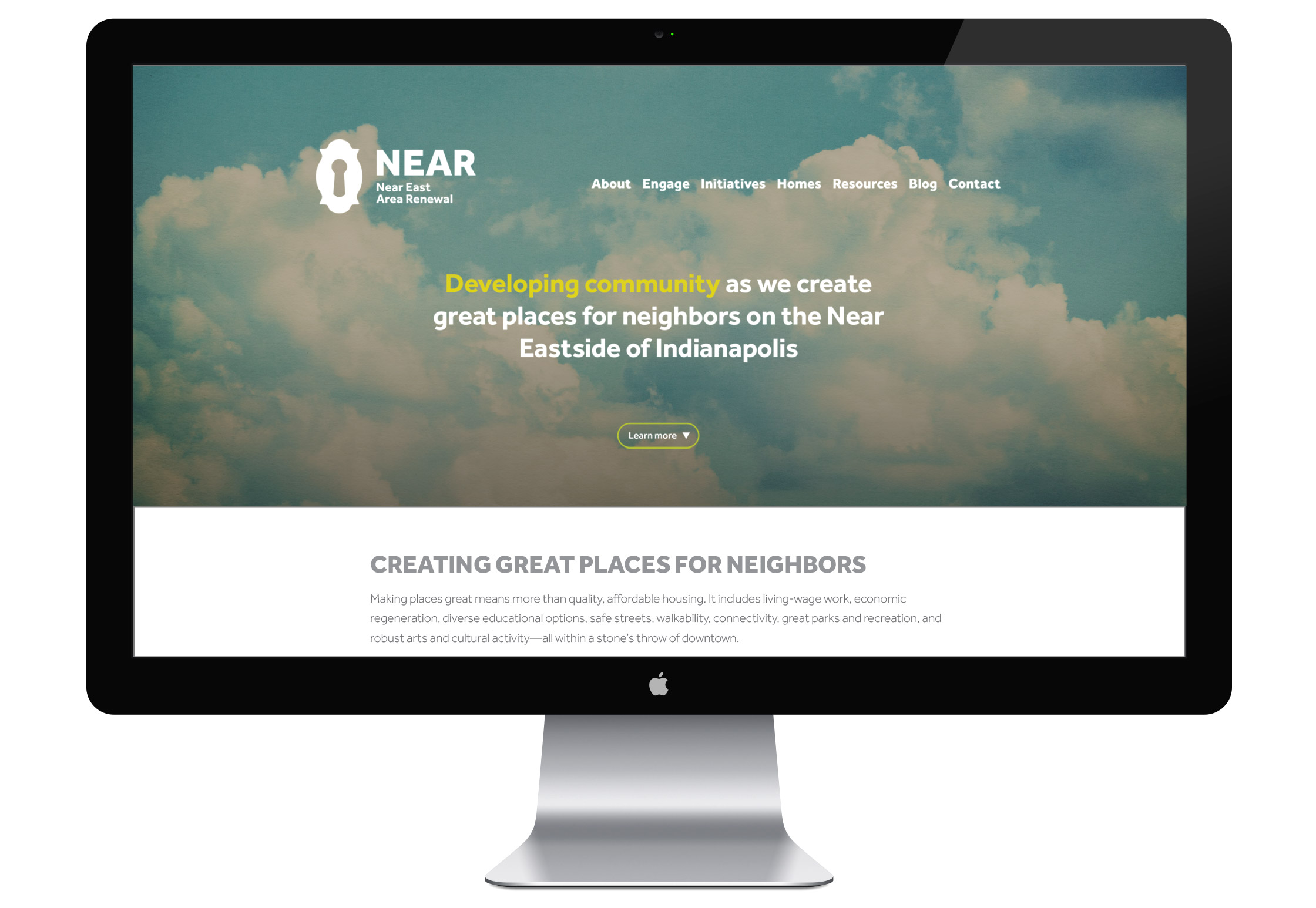 NEAR Website